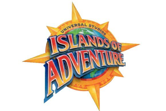 Universal Islands of Adventure - Orlando