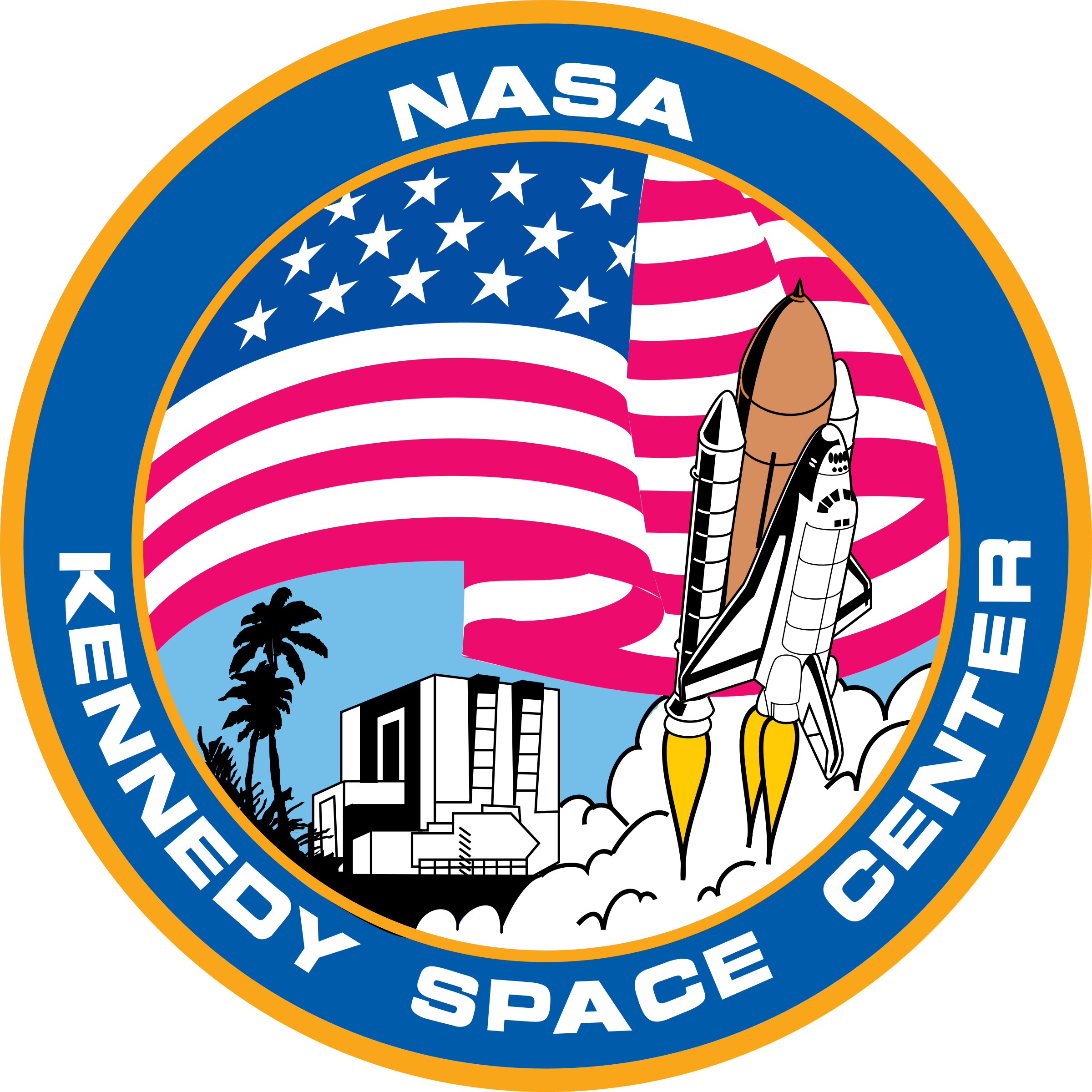 Kennedy Space Center - Titusville