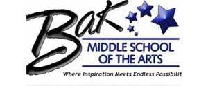 BAK Middle School - West Palm Beach