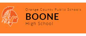 Boone High School - Orlando