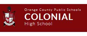 Colonial High School - Orlando
