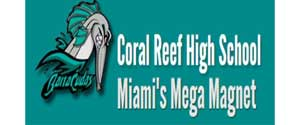 Coral Reef High School - Miami