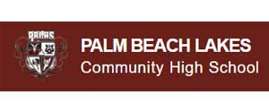 Palm Beach Lakes High School - West Palm Beach