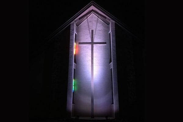 murphy lighting systems - Churches